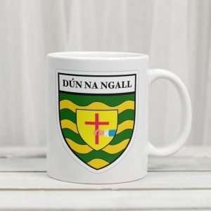 Donegal County Crests & Flags