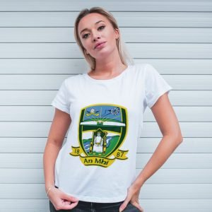 Meath County Crests & Flags